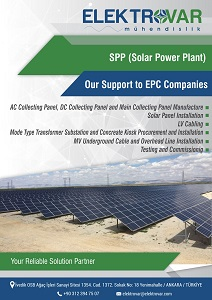 Solar Power Plant Systems