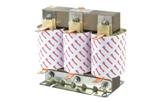 eVAR-HF Harmonic Filter Reactors