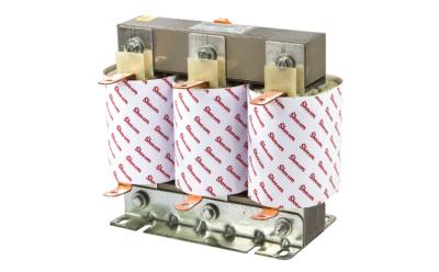 eVAR-HF Harmonik Filtre Reaktörleri