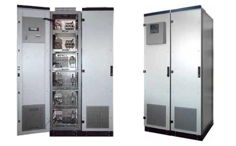 eVAR-SFC Filtreli Kompanzasyon Panosu